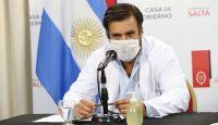 Luego de la polémica por los festejos del Bicentenario de Güemes, Francisco Aguilar presentó su renuncia