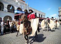 |URGENTE| El COE canceló el desfile de gauchos por el Bicentenario de Güemes ¿Qué pasará ahora?