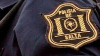Conmoción: Policía salteño se quitó la vida con su arma reglamentaria