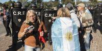"""Amenazaron a una concejal que denunció la marcha de """"Médicos por la Verdad"""""""