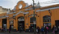 Mercado San Miguel. Fuente: (Twitter)