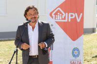 Gustavo Sáenz instruyó a que Salta adhiera al plan para que mayores de 60 años accedan a viviendas