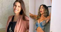 """Jimena Barón dejó al descubierto a Pampita en pleno show de La Academia: """"Debajo del escritorio"""""""