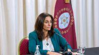 Tras los dichos de Josefina Medrano, gerentes de los hospitales salieron a responderle