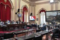 Solicitan a Diputados que traten la ley para comprar vacunas en la provincia