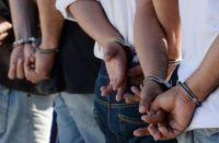 Con nombre y apellido: quiénes son los 5 salteños detenidos por causar terror, romper casas y autos