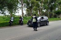 Inconscientes: más de 50 salteños multados por conducir bajo los efectos del alcohol este fin de semana