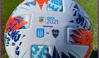 Liga Profesional. Fuente (Instagram)