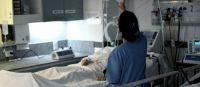 Alarma en la Ciudad: más del 90% de las camas de terapia intensiva está ocupada