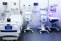 Camas hospitales