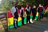 Vecinos de Bolivia decidieron implementar sus propias restricciones en los pasos fronterizos de Jujuy y Salta