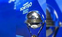 Copa Sudamericana. Fuente (Instagram)