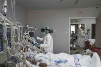 Ante la suba de casos, hospital salteño convoca a médicos intensivistas de todo el país