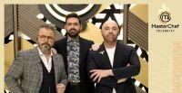 """Javier Calamaro liquidó a Masterchef Celebrity: """"Ni en pedo participaría"""""""
