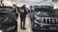 La policía deberá hacer una inédita devolución a narcos