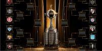 Copa Libertadores. Fuente (Instagram)