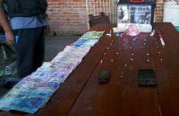 Una boca de expendio de drogas fue desarticulada en el norte provincial