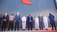 Fernández y Putin anunciarán la producción de la vacuna Sputnik en Argentina