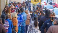Coronavirus en Salta: la cantidad de contagios y muertes sigue en picada