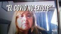 """""""El COVID-19 no existe"""": quién es la docente irresponsable que negó la pandemia en una reunión de padres"""