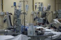 Coronavirus en Argentina: el país superó las 80 mil muertes