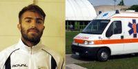 Conmoción en el fútbol italiano: un jugador murió en pleno partido homenaje a su hermano fallecido