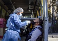 Coronavirus en Argentina: hubo casi 500 muertes en solo 24 horas