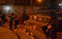 Domingo de terror: fiestas clandestinas y más de 1.000 salteños multados por irresponsables