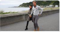 Meghan Markle y Príncipe Harry. Fuente (instagram)