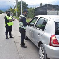 Fin de semana de excesos: casi 100 salteños multados por conducir borrachos