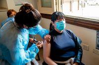 Vacunación en Salta: cuándo llega el segundo componente de la Sputnik V y cuántas dosis van a ser