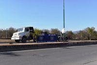 Camionero provocó la muerte de un motociclista en Av. Arenales