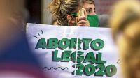 ¿Se suspende la ley del aborto?