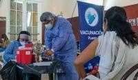 Se confirmó si habrá o no vacunación espontánea contra el COVID-19 en Salta
