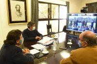 Más salteños accederán a la casa propia a través del plan nacional anunciado por Alberto Fernández