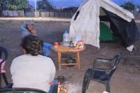 Lo sucedido en Las Lajitas podría disparar una oleada de toma de tierras en Salta