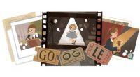 Shirley Temple y la historia detrás del emotivo Doodle de Google