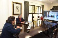 ¿Se viene el billete de Güemes? Negociaciones de Gustavo Sáenz en la previa del Bicentenario