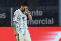 Indignación por los respiradores que había donado Lionel Messi