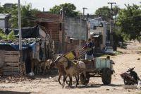 Impactante informe muestra cómo la pobreza afectó principalmente a los niños