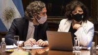 """Dura advertencia de infectólogos al Gobierno: """"Podría ser el inicio de la tercera ola"""""""