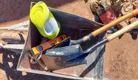 Tres jóvenes robaron un comedor comunitario
