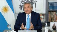 Alberto Fernández confirmó si se extienden o no las restricciones