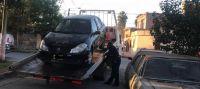 Tras un mega operativo en el barrio Santa Victoria, policías recuperaron autos robados