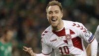 Christian Eriksen: el mundo del deporte se une en oración por la salud del jugador tras desplomarse en pleno partido de la Eurocopa