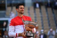 Novak Djokovic es el campeón de Roland Garros: Los números de una de las bestias del tenis