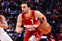Fin del sueño para Campazzo: Denver Nuggets se quedó fuera de los Playoffs de la NBA