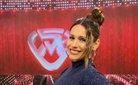 Pampita contó que piensa convertir su parto en un reality show y compartió detalles.