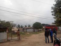 Con los pantalones bajos y boca abajo: revelan la identidad del cadáver hallado en Pichanal