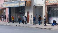 ¿Te levantaste? Reportan dos sismos de magnitud 4 y 3 durante esta madrugada en Salta
